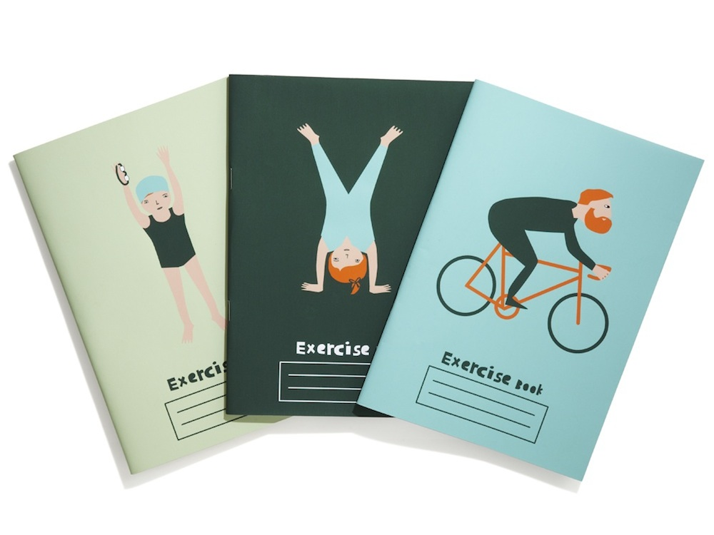 3_Create_Souvenirs_Exercise Books_Wilson