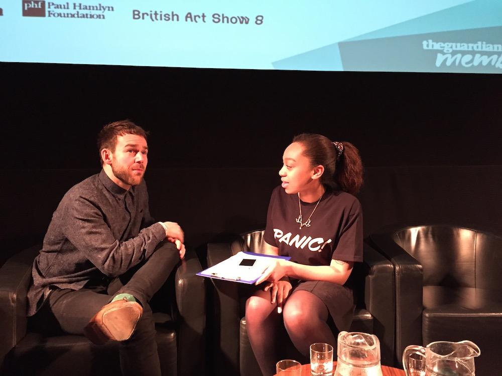 Rebecca interviews Sam Friedman from LSE -GRIT  copy